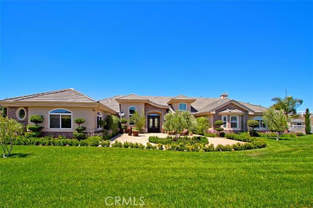 27522 Sycamore Mesa Road  Temecula CA 92590