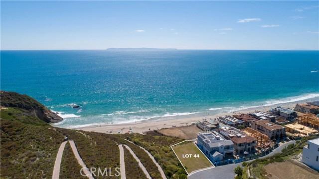 1 Beach View Avenue Dana Point, CA 92629
