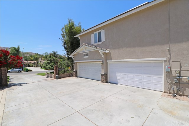 2389 Old Heritage Road Riverside, CA 92503 - MLS #: PW18180238