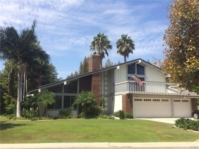 Single Family Home for Rent at 9201 Aubrey Circle Villa Park, California 92861 United States
