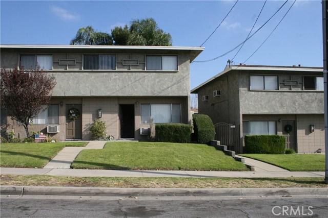 1058 E Foothill Boulevard Unit L Glendora, CA 91741 - MLS #: CV18008608