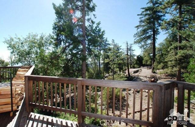 23101 Oak Leaf Lane Idyllwild, CA 92549 - MLS #: 216036802DA