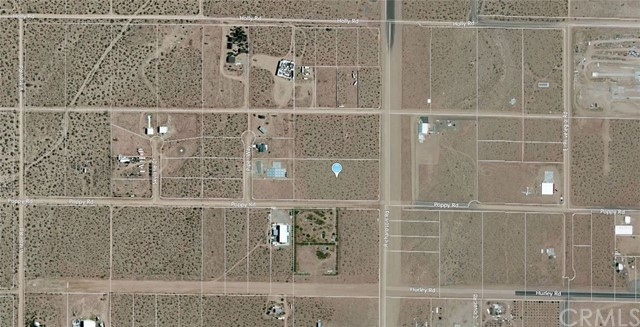 0 Poppy Road Adelanto, CA 92301 - MLS #: CV17191833