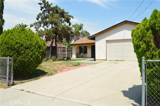 1854 S White Avenue Pomona, CA 91766 TR17171667