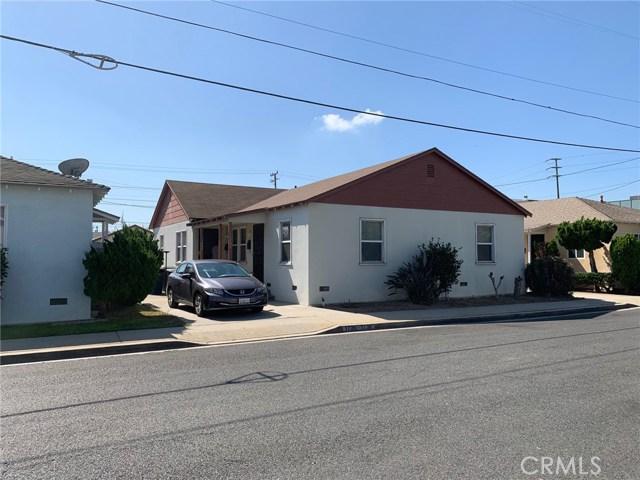 1736 165th Place, Gardena, California 90247, 4 Bedrooms Bedrooms, ,2 BathroomsBathrooms,Duplex,For Sale,165th,SB19246874