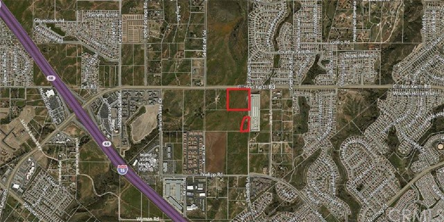 Land for Sale, ListingId:37137015, location: 0 Clinton Keith Wildomar 92595