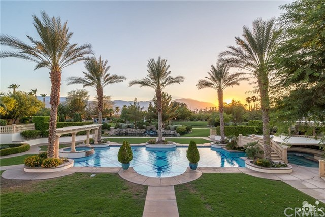 Additional photo for property listing at 1  St Petersburg Court 1  St Petersburg Court Rancho Mirage, California 92270 United States