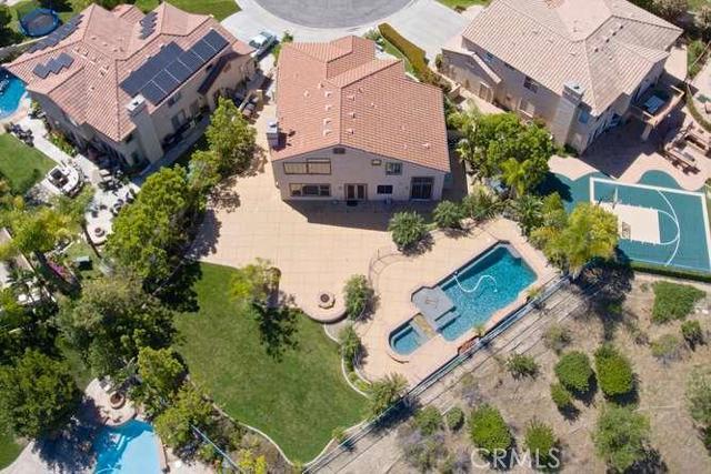 Single Family Home for Sale at 2 Via Bandada St Rancho Santa Margarita, California 92688 United States