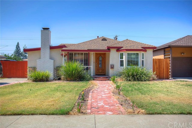 754 E Harvard Place Ontario, CA 91764 is listed for sale as MLS Listing CV16127647