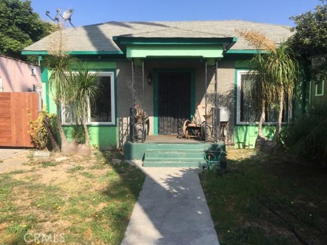 2833 S Rimpau Boulevard Los Angeles, CA 90016 - MLS #: IV17186077