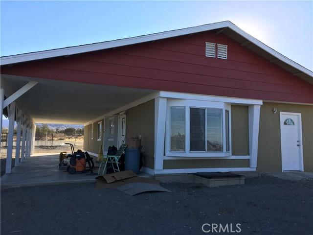 10828 Nugget Road, Phelan, CA 92371
