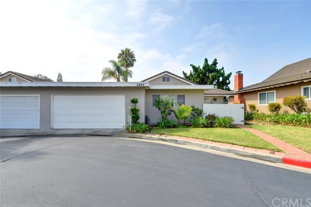 5442  Bonanza Drive, Huntington Beach, California