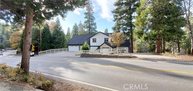 236 Grass Valley Road Lake Arrowhead CA 92352