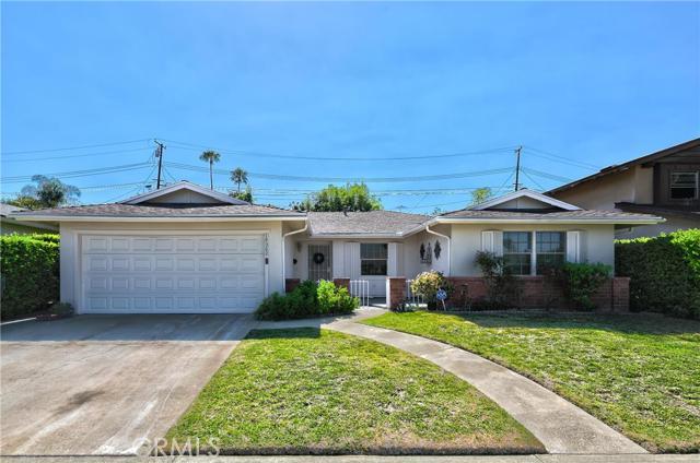 19362 Alcona Street Rowland Heights CA  91748