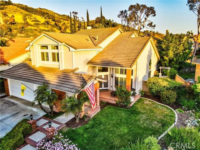 Photo of 20606 Shadow Rock Lane, Rancho Santa Margarita, CA 92679