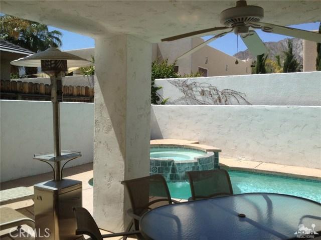 52555 Eisenhower Drive La Quinta, CA 92253 - MLS #: 217019204DA