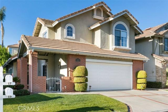 Photo of 17 Somerset, Rancho Santa Margarita, CA 92679