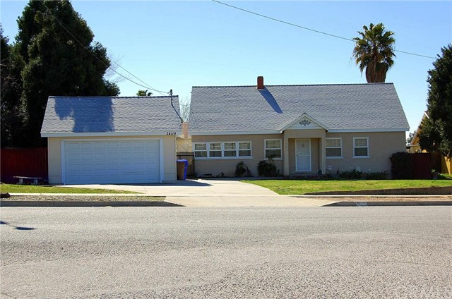 34119 Wildwood Canyon Road Yucaipa CA  92399