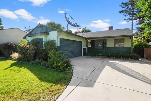 11912 Mccune Los Angeles CA 90066
