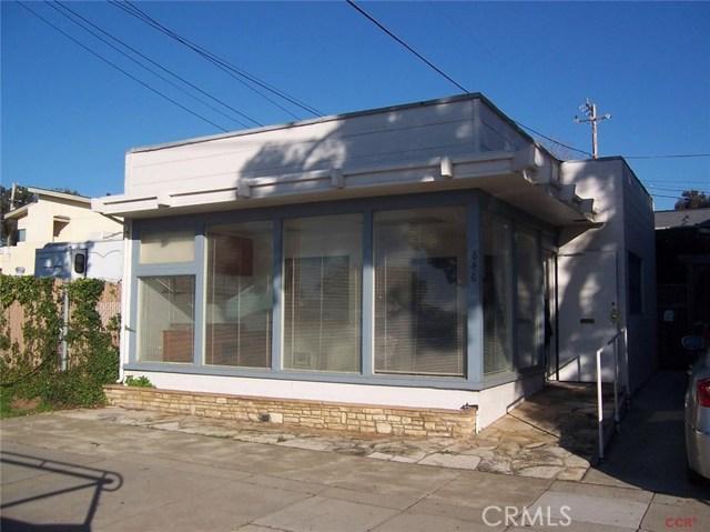 846 Monterey Avenue, Morro Bay, CA 93442