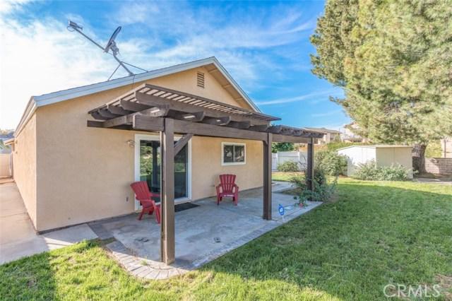 1601 Iron Horse Circle Colton, CA 92324 - MLS #: IV18275507