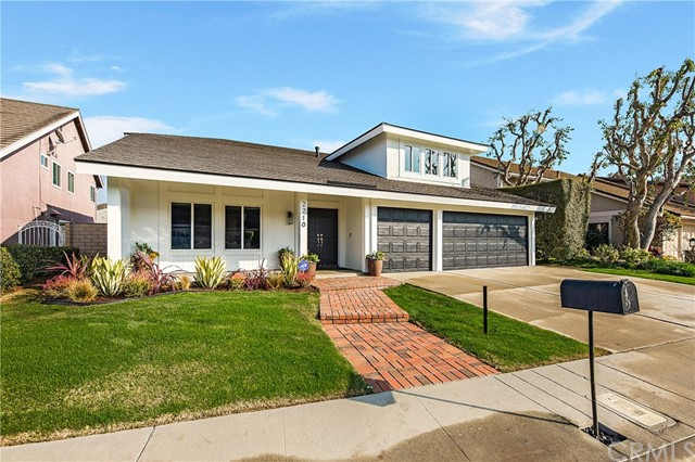 Photo of 2710 Starbird Drive, Costa Mesa, CA 92626