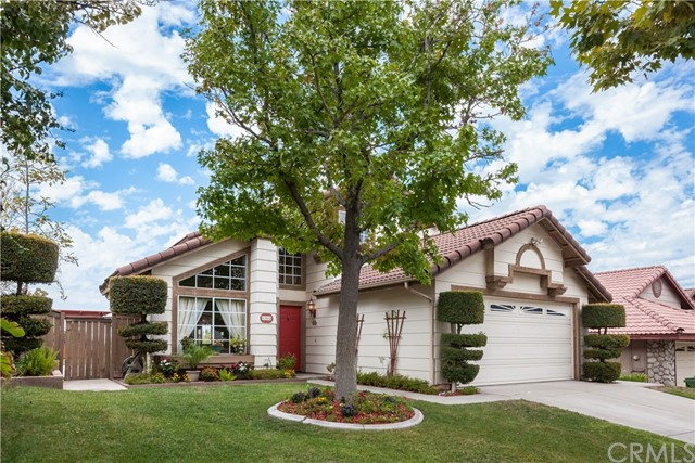 1068 Torrey Drive Corona, CA 92882 - MLS #: TR17210354