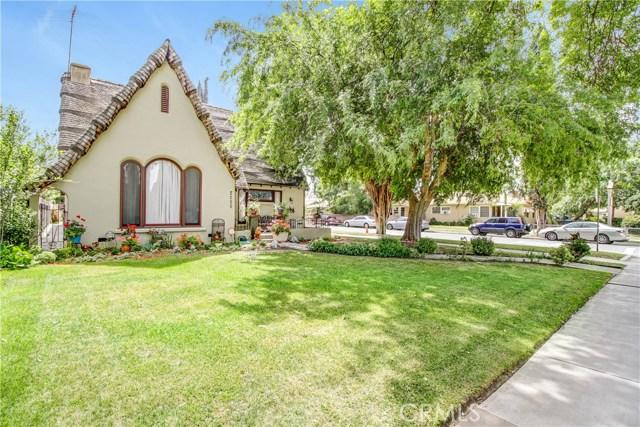 Single Family Home for Sale at 5690 Magnolia Avenue Riverside, California 92506 United States