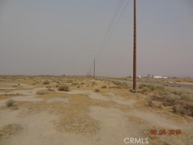 8 Vac/Ave A8/Vic 17 Stw Antelope Acres, CA 93534 - MLS #: DW18135353