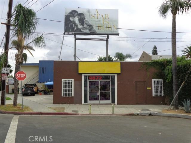 4872 Venice Bl, Los Angeles, CA 90019 Photo 0