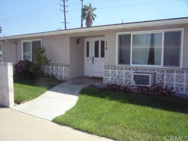 14221 El Dorado Drive 63K, Seal Beach, CA, 90740