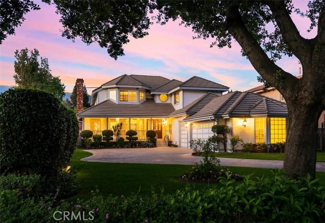 27 W Magna Vista Avenue - Arcadia, California