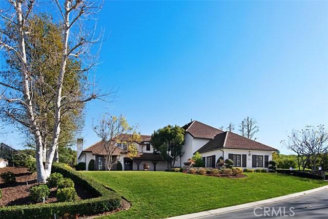 6 Falconridge Drive Coto de Caza, CA 92679