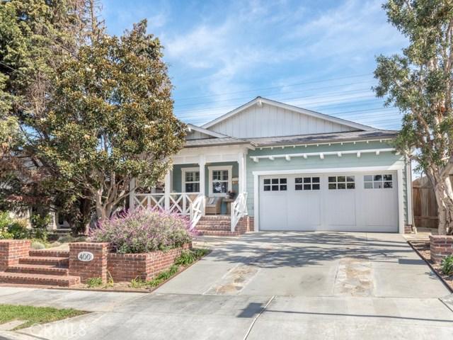 400 Washington Street  El Segundo CA 90245