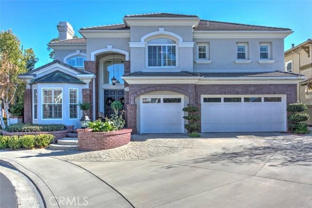 Single Family Home for Sale at 2 Highpoint Rancho Santa Margarita, California 92679 United States