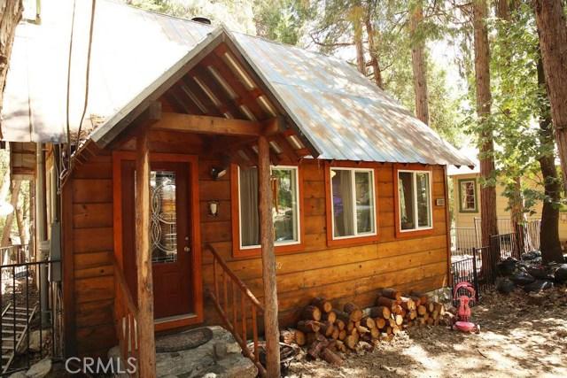 40930 Spruce Drive Forest Falls, CA 92339 - MLS #: CV17162307