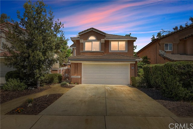 11152 Charleston Street, Rancho Cucamonga, California