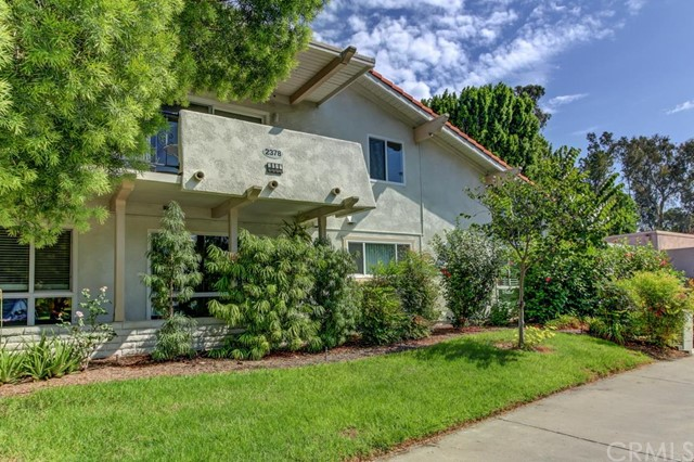 Condominium for Sale at 2378 Via Mariposa St # C Laguna Woods, California 92637 United States