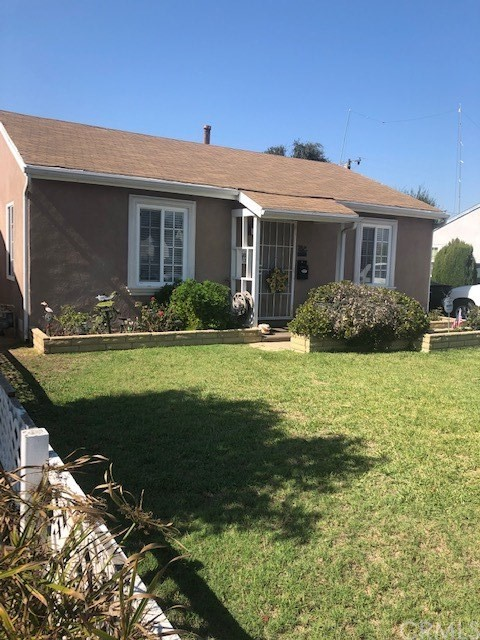 14733 Purche Avenue, Gardena, California 90249, 2 Bedrooms Bedrooms, ,1 BathroomBathrooms,Single family residence,For Sale,Purche,SB20227236