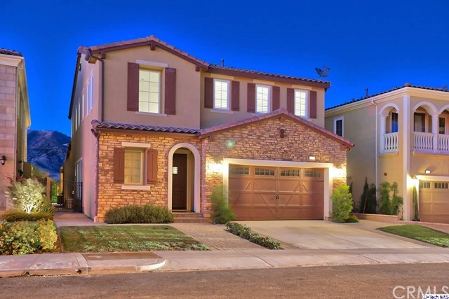 20515 W Lantana Court Northridge, CA 91326 is listed for sale as MLS Listing 318001351