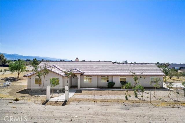 12940 Valle Vista Rd, Phelan, CA 92371 Photo