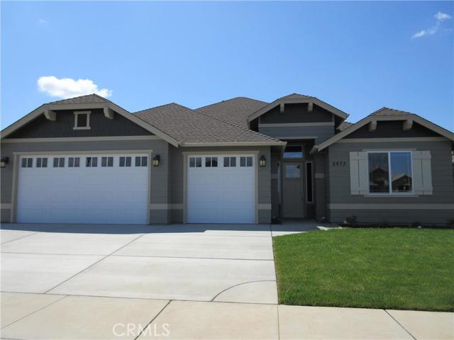 3088 Rae Creek Drive, Chico CA 95973