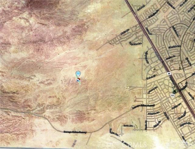 Salton City 9.50 acres Salton City, CA 92275 - MLS #: 218013836DA