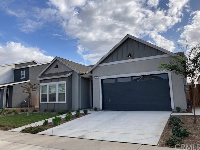 Detail Gallery Image 1 of 1 For 2342 Malaspina, Merced,  CA 95340 - 3 Beds | 2 Baths