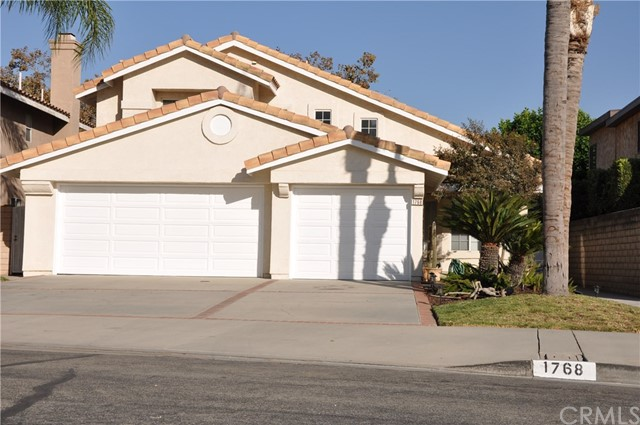 1768 N Azure Street Anaheim, CA 92807 is listed for sale as MLS Listing PW17228905