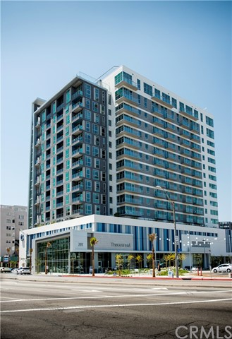 707 Ocean Boulevard 1217, Long Beach, CA, 90802