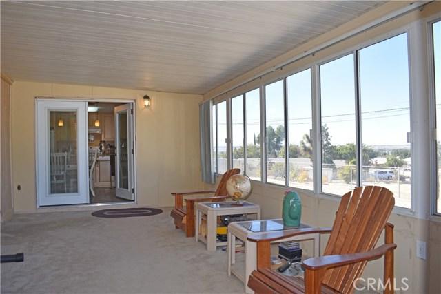 19438 Oshkosh Road Apple Valley, CA 92307 - MLS #: CV18260335