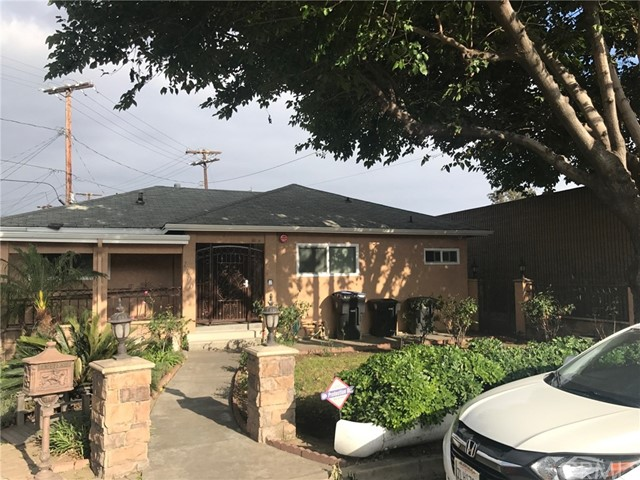 Single Family for Sale at 1100 Leland Way Burbank, California 91504 United States