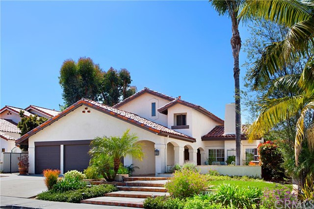 Single Family Home for Sale at 31851 Paseo La Branza St San Juan Capistrano, California 92675 United States