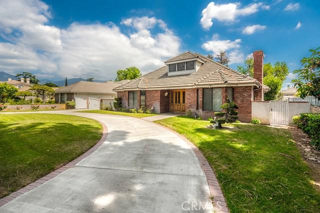 1612 Holly Avenue Arcadia, CA 91007 - MLS #: WS17113821